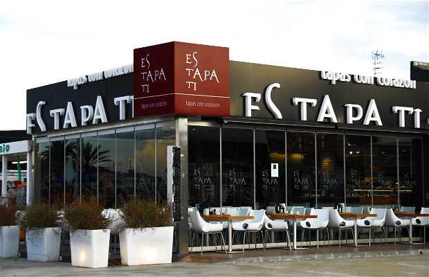 Restaurant ESTAPATI