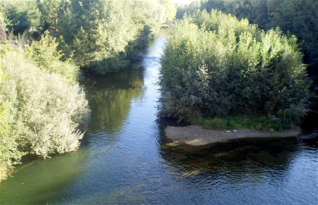 Río Carrión