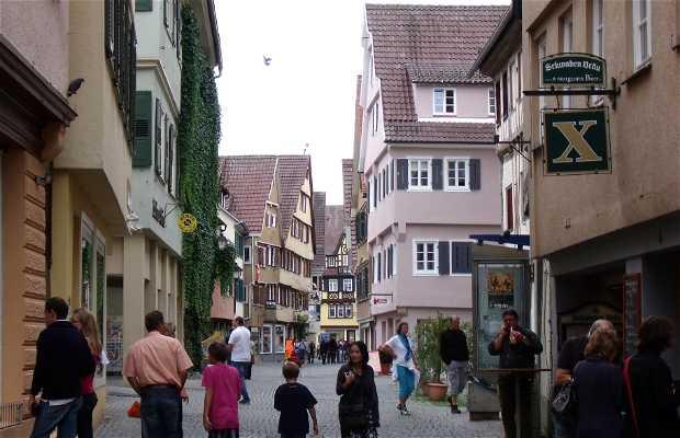 Kornhausstrasse