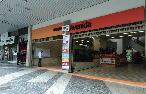 Shopping 5ª Avenida