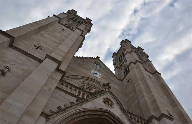Catedral Saint-Vincent