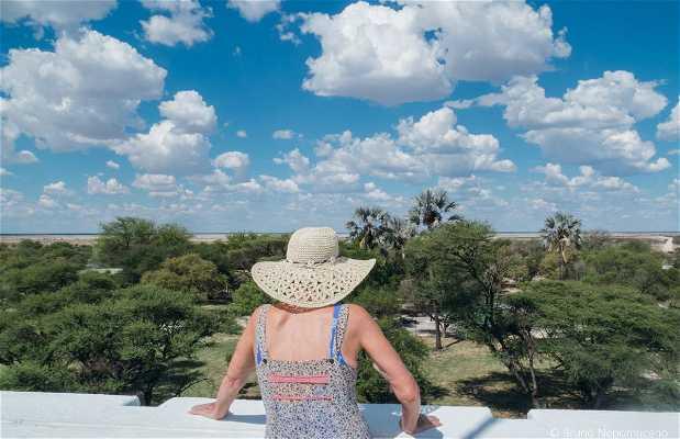 Mirante de Namutoni