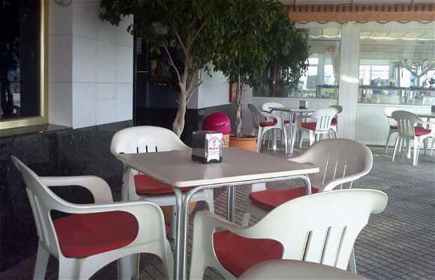 Cafetería - Heladería Medel
