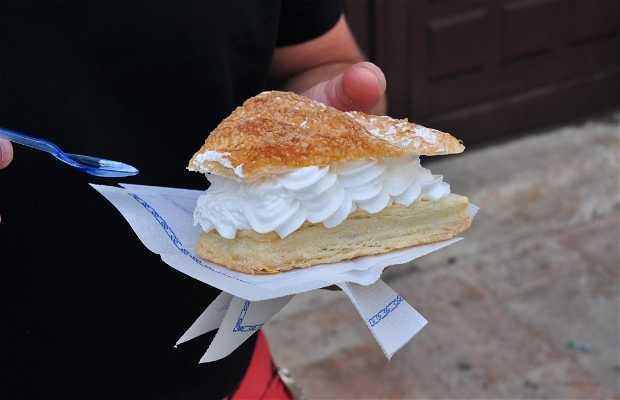 Pastelería Hnos. López Vidal