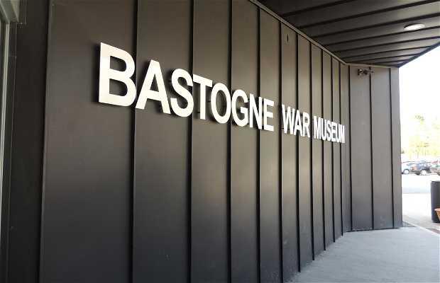 Museo Bastogne War