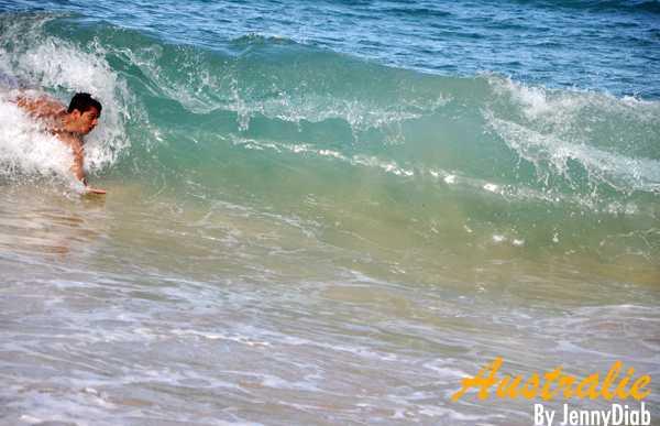 Playa de Coogee
