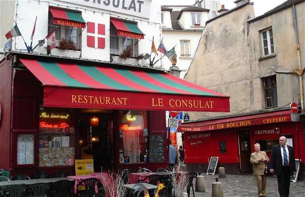 Le Consulat (Montmartre)
