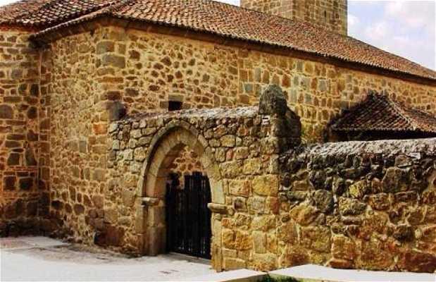 Abadía Santa María