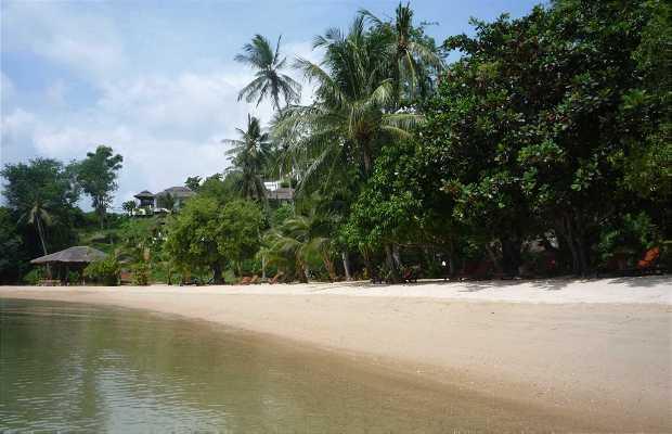L'île de Koh Yao Noi