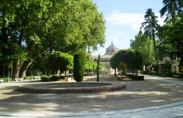 Parc de la Vega