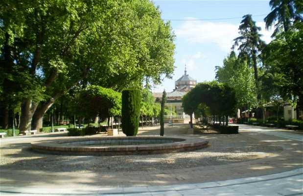 Park of La Vega
