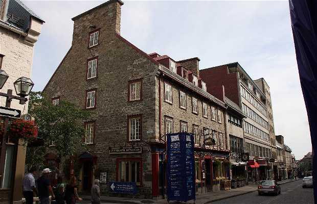 Festival de verano de Quebec
