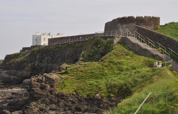O'Hara's Castle