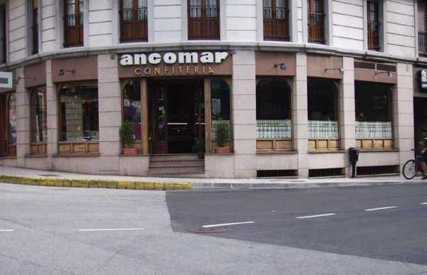 Confiteria Ancomar