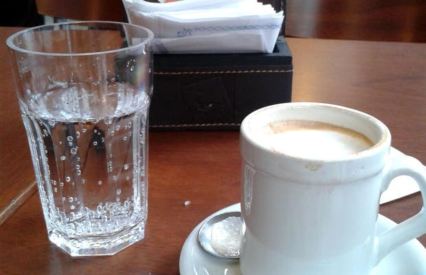 Iruña. Bar y Café