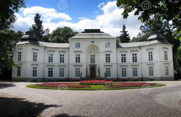 El Cuartel de los Cantonistas (Koszary Kantonistów)