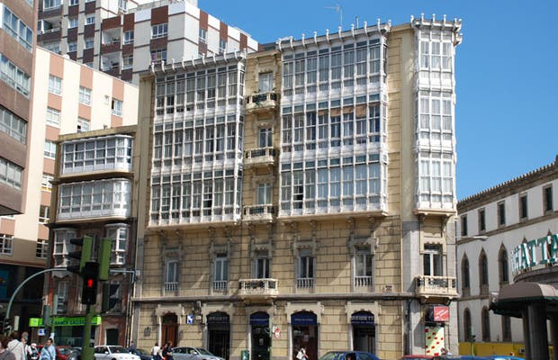Casa Salorio