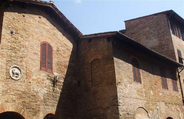 Igreja de San Bartolo