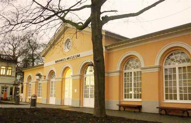 Bauhaus di Weimar