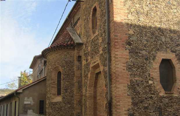 Iglesia de Los Capuxinos