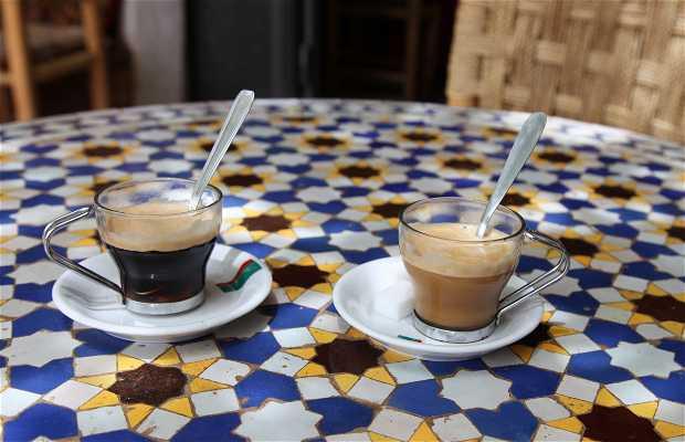 Café Restaurant Titrite