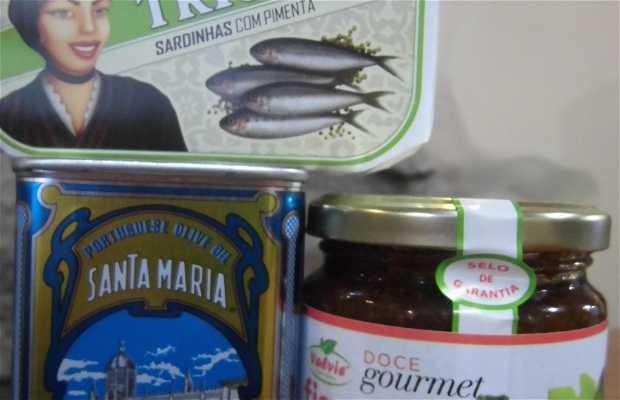 Madeira Tradicional