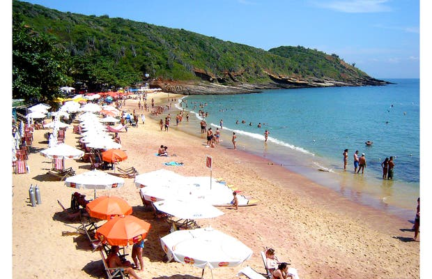 Playa João Fernandes