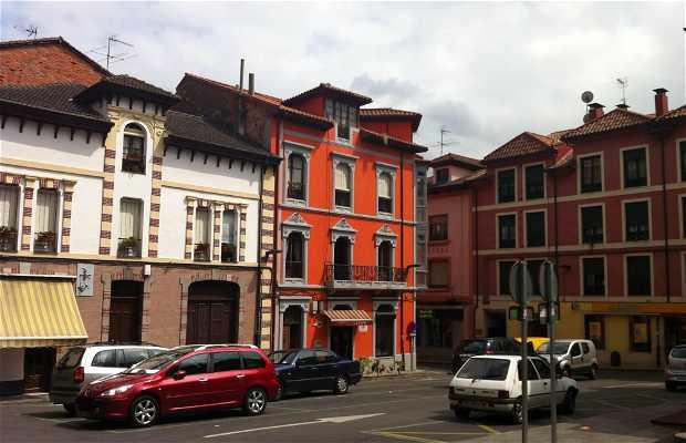 Place Alvaro Gonzalez