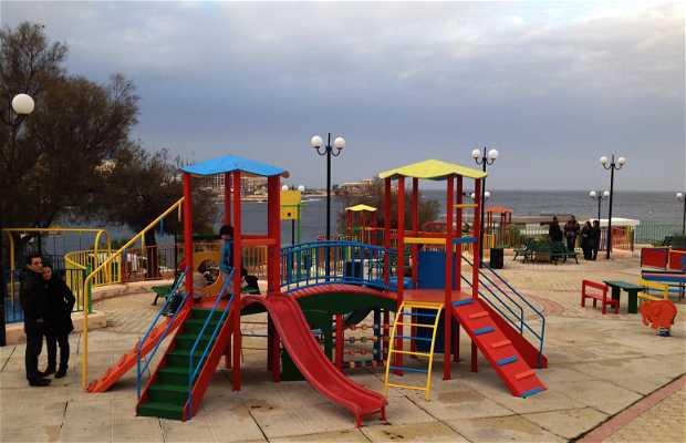 Kids Park Sliema