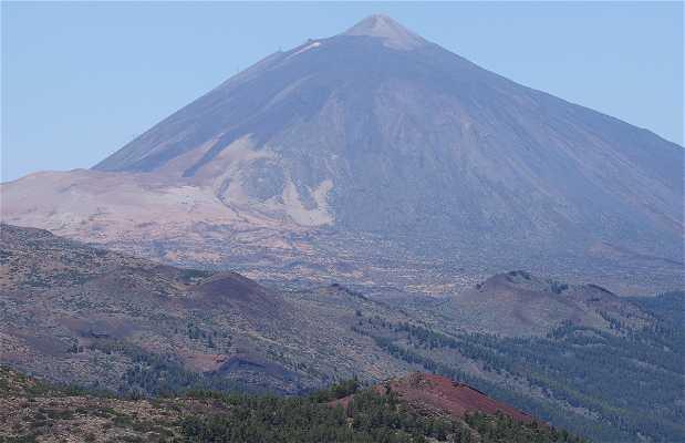 Ortuño Viewpoint