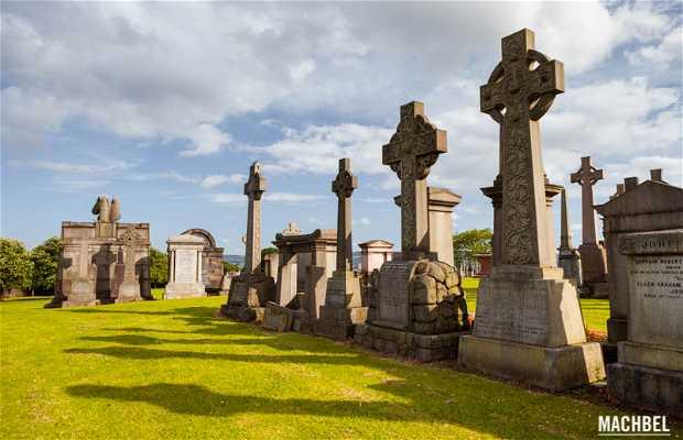 La Necropole de Glasgow