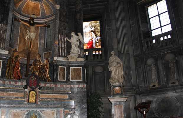 Cathédrale de Como