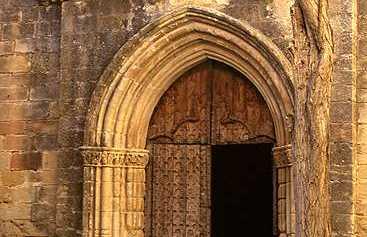 Santuario della Virgen de la Fuente