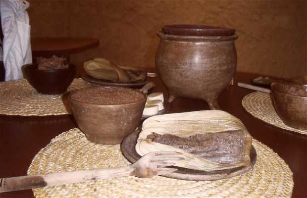 Xocolatl Mexica