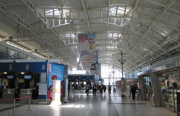 Aeropuerto de Cagliari en Cagliari: 6 opiniones y 11 fotos