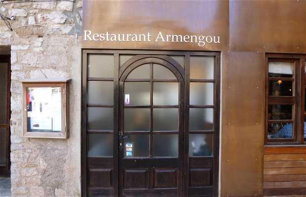 Restaurante Ca L'Armengou