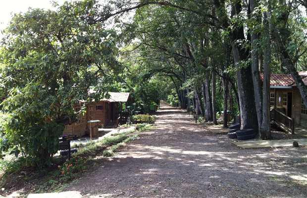 Parque Ambiental Municipal Río Loro