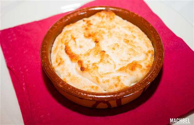 Restaurante Càmping El Solsonès