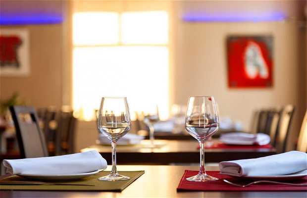 Restaurante Naranco