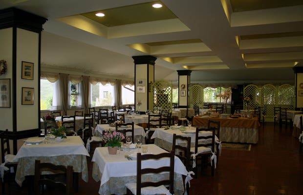 Restaurante Parco del Lago