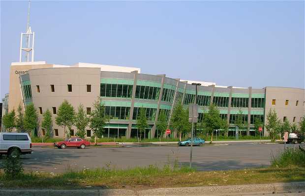 Universidad de Alaska Anchorage