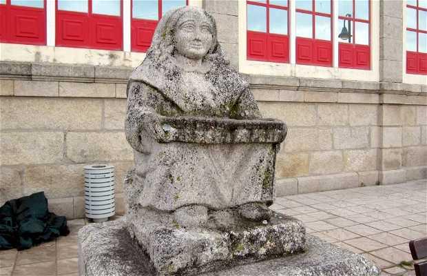 Monumento às Peixeiras