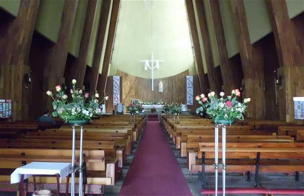 Iglesia de Nuestra Señora de Fátima