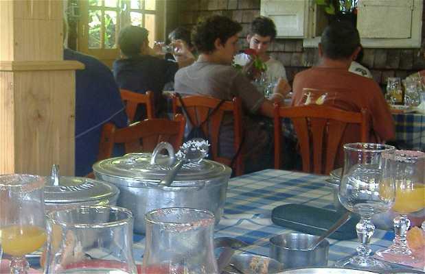 Restaurante Chez Alice