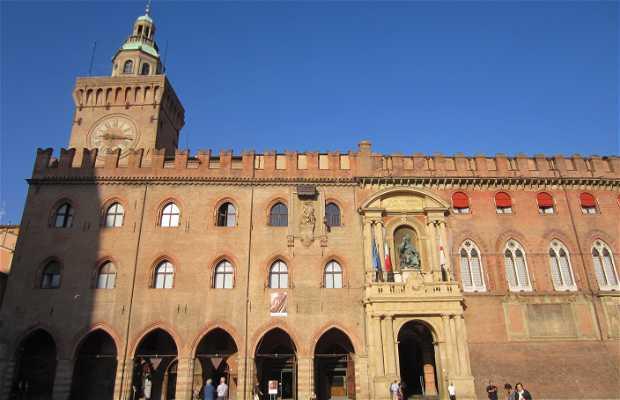 Palais d'Accursio - Palazzo Comunale