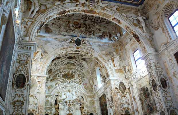 La Chiesa di Santa Margherita