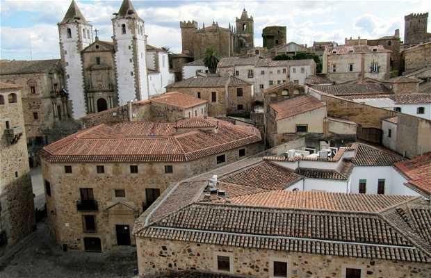 Terraza Campanario de Santa María