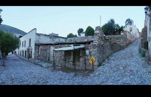 Capilla Tunel Ogarrio