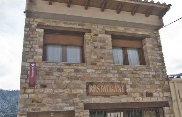 Restaurante Lo Forn