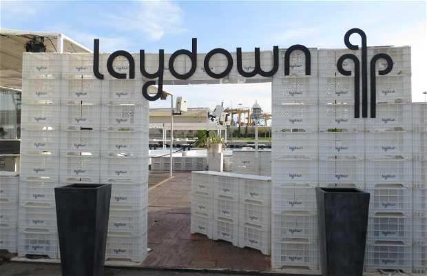 Laydown cerrado en valencia 1 opiniones y 4 fotos - Laydown puerto valencia ...